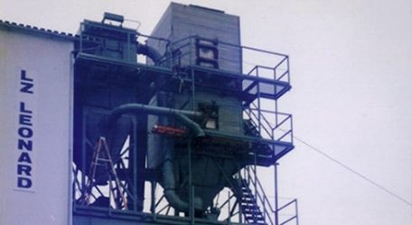 Supreme Perlite Factory Furnace