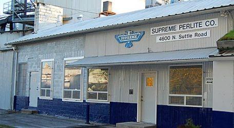 Supreme Perlite Main Office